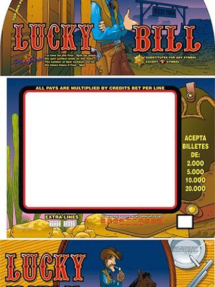 LUCKY BILL