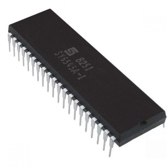 INTEGRADO SY 6545-1A
