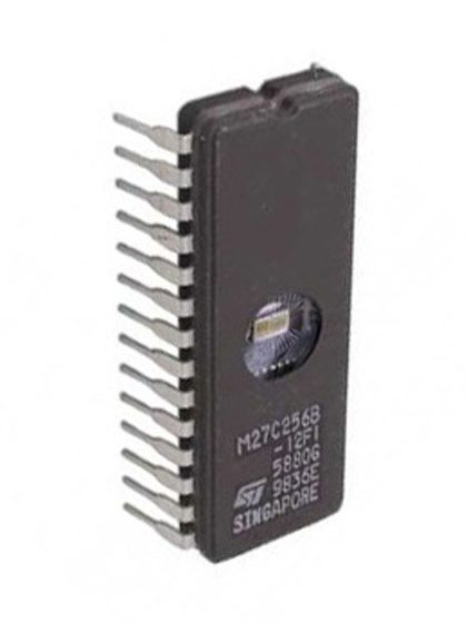 INTEGRADO M27C256