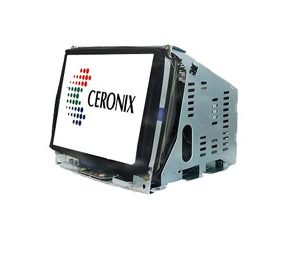 "MONITOR 17"" CERONIX"