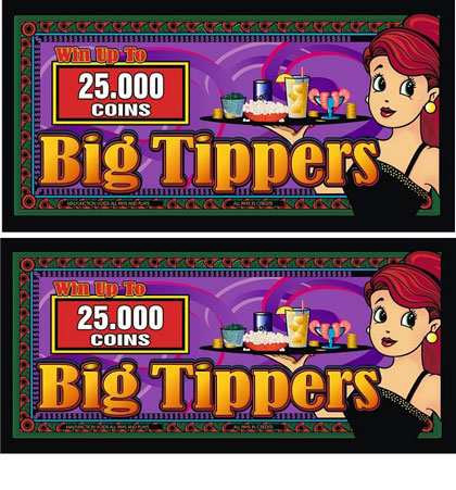 BIG TIPPERS