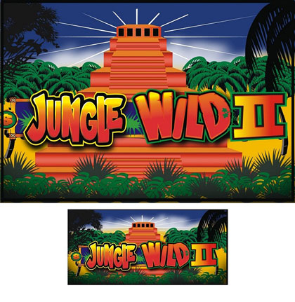 JUNGLE WILD II