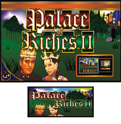 PALACE OF RICHES II