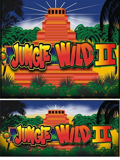 JUNGLE WILD II