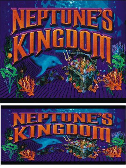 NEPTUNE KING DOM