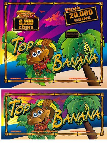 TOP-BANANAS