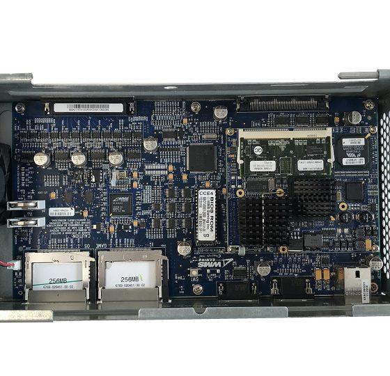 WMS BLUEBIRD BB1 CPU