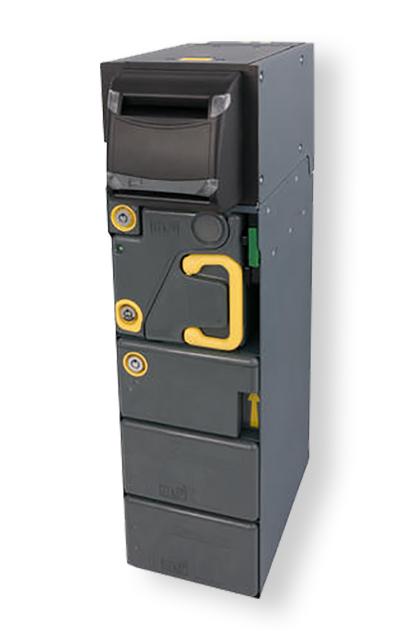 BANCO DE BILLETES MEI BNR (Bank Note Recycler)