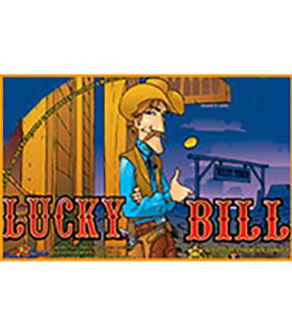 LUCKY BILL 9L 1 M