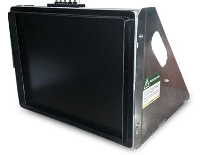 """MONITOR LCD 15"""" PK"""