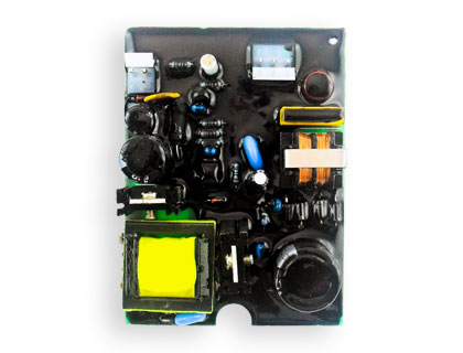 FUENTE SWITCHADA SPS-20920 CON RESINA