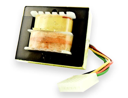 TRANSFORMADOR CIRCUITO CPU PK