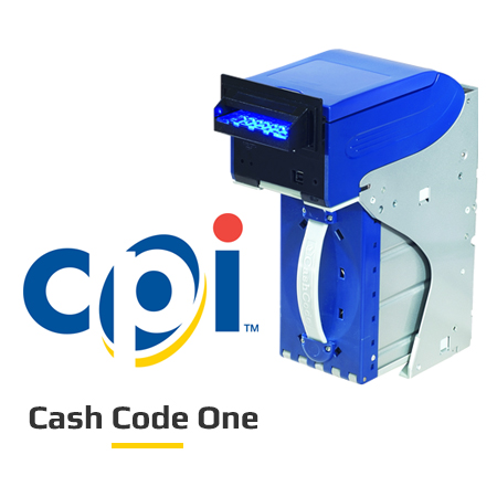 Cash code One