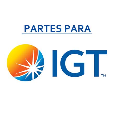 IGT Repuestos