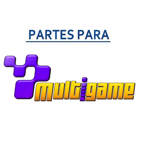 Multigame Repuestos