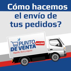 Políticas de envío de mercancía